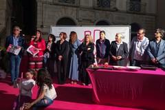 """Festa finale per il Giro, premiate le """"ricette in rosa"""" e i vincitori della regata"""
