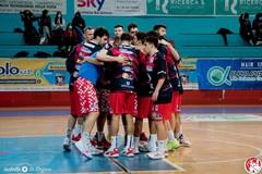 Anche Matteo Bini lascia la Pavimaro Molfetta: giocherà i play-off nel Sant'Antimo