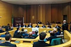 Ospiti importanti e successo di pubblico per la presentazione del libro di Vito Cozzoli