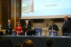 """Presentato a Molfetta il libro di Marcello Bello """"Caro Tonino. Appunti e disappunti"""""""