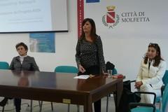 Presentato il progetto Ayen, collaborazione tra Tecnopolis e Comune di Molfetta