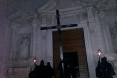 Covid, annullata la processione della Croce a Molfetta