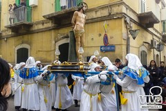 Giovedì Santo, dai Sepolcri alla lunga notte dei Misteri