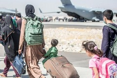 Accoglienza e integrazione, in arrivo a Molfetta i primi 13 profughi afghani