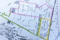 Pulizia strade e marciapiedi, l'Assessore Caputo annuncia piano d'intervento a zone