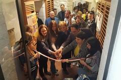 Restituiti alla città i nuovi spazi del Museo del Pulo