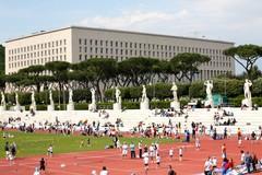 """La Scuola Primaria """"G. Cozzoli"""" agli Internazionali di tennis di Roma"""
