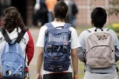 Anche gli studenti di Molfetta in piazza per il clima