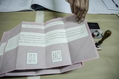 Referendum, attivisti 5 Stelle: «Si chiude una pagina penosa»
