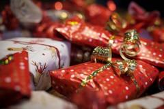 A San Nicola tanti doni per i bambini meno fortunati di Molfetta