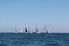 Vela, a Molfetta torna la regata delle Torri
