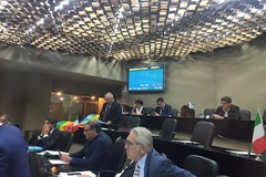 Il Consiglio della Regione Puglia ricorda Guglielmo Minervini