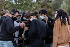 Un team di ragazzi molfettesi vince un contest cinematografico a Bolzano