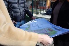 Parco di Levante: dal confronto con i cittadini alla Città Metropolitana. L'iter per la riqualificazione prosegue