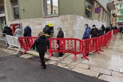 Ritiro scaglionato delle pensioni a Molfetta: si parte lunedì 27 aprile