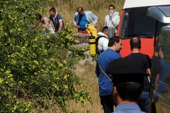 Trovato il corpo senza vita di un uomo scomparso nel 2016