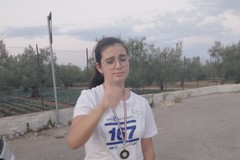 Meeting di Bari, bronzo per Rosa Lapolla nel lancio del giavellotto