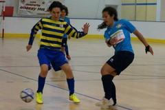 Futsalmercato, Depalma lascia la Pro Molfetta: per lei la serie A