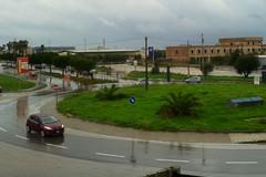Pioggia incessante. Reggono i lavori in zona Asi