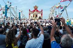 """Festa patronale di Molfetta, scelte le due imbarcazioni """"damigelle"""" per lo sbarco"""
