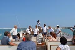 """""""Festa del mare"""", l'epilogo sabato 24 e domenica 25 settembre"""