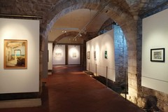 Rembrandt e Wang Hao: weekend di mostre internazionali a Molfetta