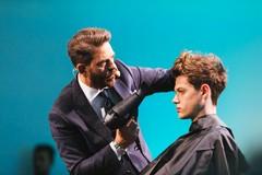 Doppio appuntamento alla Milan Fashion Week per Toni Pellegrino