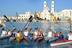 Campionati Italiani Assoluti di Canoa Velocità, a Milano anche la squadra della Lega Navale di Molfetta