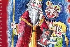 Bambini e adulti: su MolfettaViva le più belle letterine a San Nicola