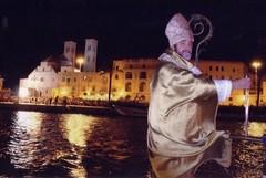 La Pro Loco Molfetta festeggia San Nicola