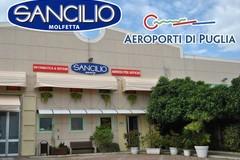 La Ditta Sancilio fornitrice di dispositivi informatici di Aeroporti di Puglia