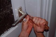 Tentativo di furto in una casa, il controllo di vicinato lo sventa