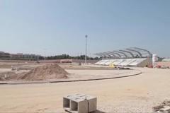 Nuova pista di atletica, ci sarà anche un parco sportivo all'esterno?