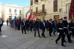 Giovanni Facchini parla da neo consigliere della Città Metropolitana