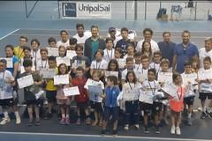 Riparte la Scuola Tennis presso il Country Club di Molfetta