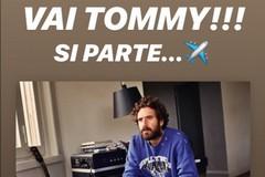 Jacopo Pesce produce la nuova hit di Tommaso Paradiso