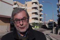 Piano strade a Molfetta, Minervini: «Rifaremo quelle in asfalto e poi in basolato»