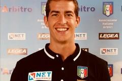 Ayroldi e Serie A: Giovanni alla prima designazione come arbitro in Bologna-Verona