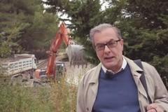 Minervini: «Il Parco di Mezzogiorno sarà il nuovo polmone verde di Molfetta»
