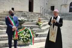 Molfetta si ferma e omaggia Gianni Carnicella, a 28 anni dall'uccisione