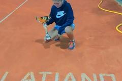 Tennis, Claudia Frisario vince il torneo regionale di Latiano