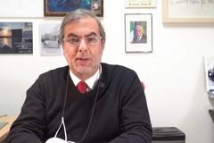 Gli auguri di buon 2021 del sindaco Tommaso Minervini alla città di Molfetta