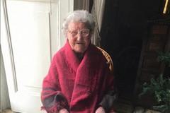 La molfettese Maria Piccininni compie 107 anni e finisce su Rai Uno
