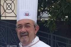 Si spegne l'executive chef Michele d'Agostino. Era legatissimo a Molfetta