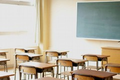 Scuola, in Puglia rientro tra i banchi per il 55% degli alunni