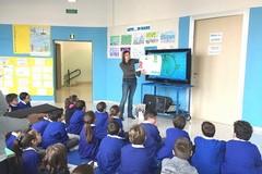 Rivoluzione pro ambiente nelle scuole di Molfetta: ecco cosa cambierà