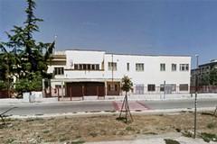 """Scuola Giaquinto, inizio lezioni presso le aule della """"Don Cosmo Azzollini"""" a causa dell'incendio"""