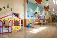 In città una nuova scuola materna: sarà costruita su Via Berlinguer