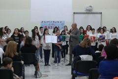 """La Scuola Media """"G. S. Poli"""" celebra la Settimana Nazionale della Musica"""