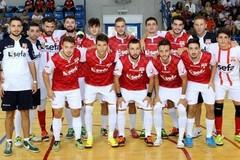 Sefa Molfetta, questa sera sfida al Futsal Salapia